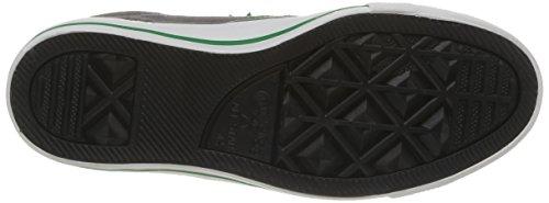 Converse Sp Core Canv Ox 289161-52-10 Unisex - Erwachsene Sneaker Grau (Gris/Vert)