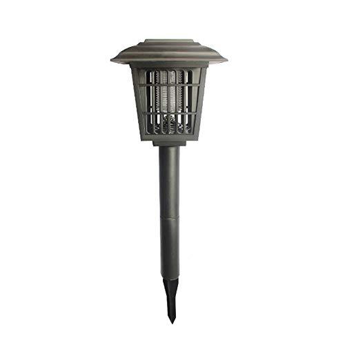 LNNL Solarlampe Für Den Garten LED-Lichteffekt Dekorationslaterne Außenleuchte Wasserdichte Solarlampen Für Den Außenbereich Rasen Garten Hinterhof Wege -
