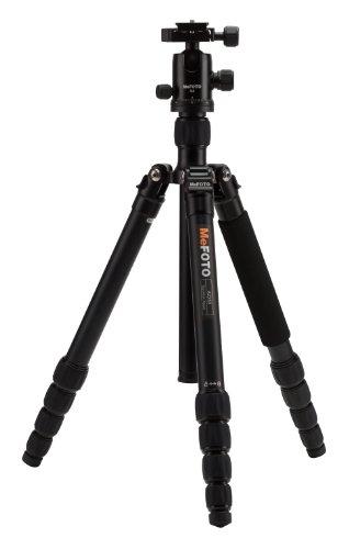 mefoto-a2350q2k-globetrotter-kit-trepied-convertible-aluminium-noir