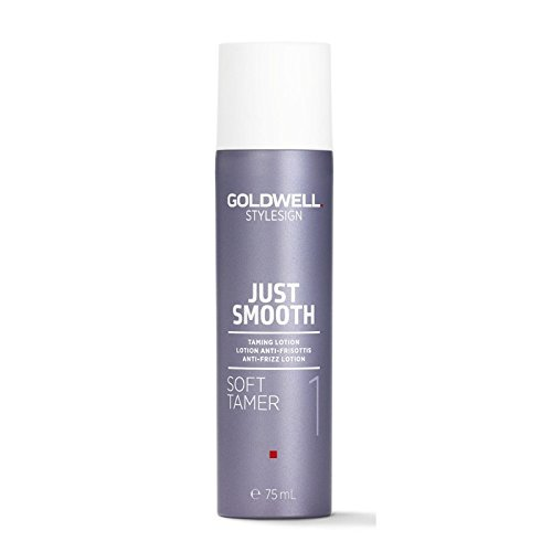 Goldwell Sign Soft Tamer, Frisier-Creme & Wach, 1er Pack, (1x 75 ml)