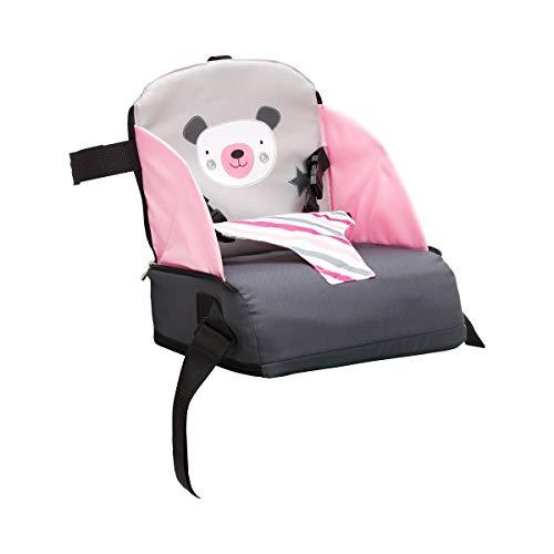 Stuhl-Sitzerhöhung Bär