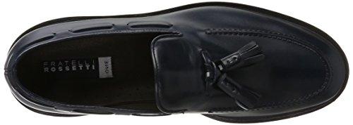 Fratelli Rossetti 45681, Mocassini Uomo Blu (Marine)