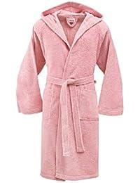 94e49fee9c Bassetti Bathrobe Dressing Gown Bath Towelling Robe Men s Women s Super  Soft
