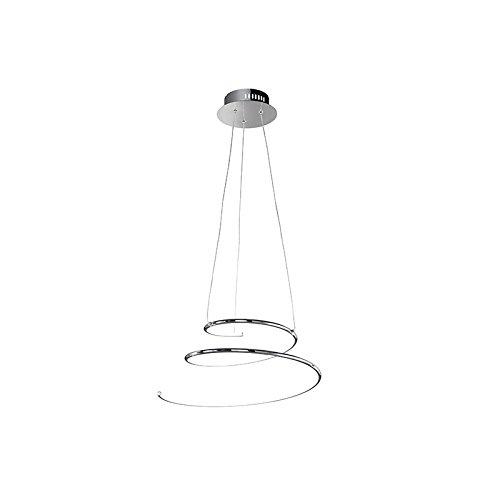 Suspension luminaire LED dimmable Farandole