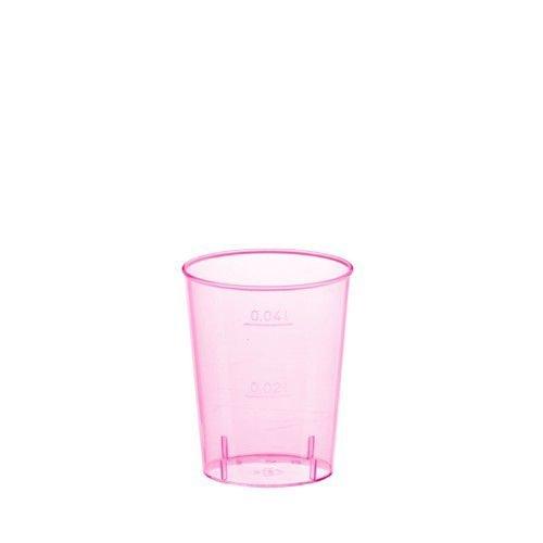 rl (Rosa - 4 cl / 200 Stück) ()