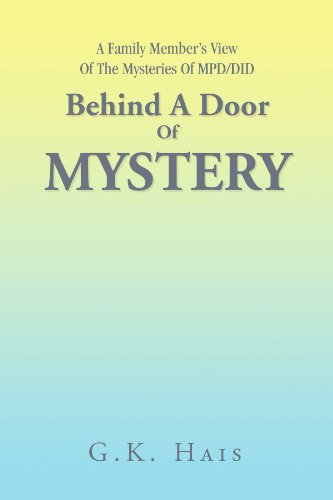 Behind a Door of Mystery por G. K. Hais