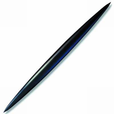 Cold Steel Torpedo Wurfmesser (Modell 80TOR) (Alle Wurfmesser)