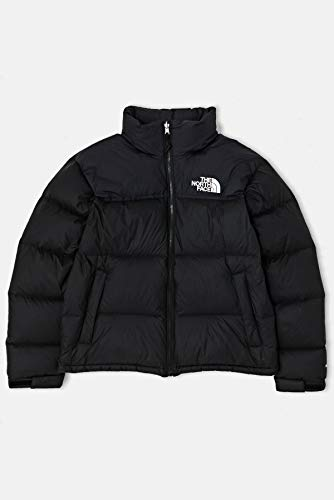 THE NORTH FACE 1996 Retro Nuptse Daunenjacke Herren schwarz, L