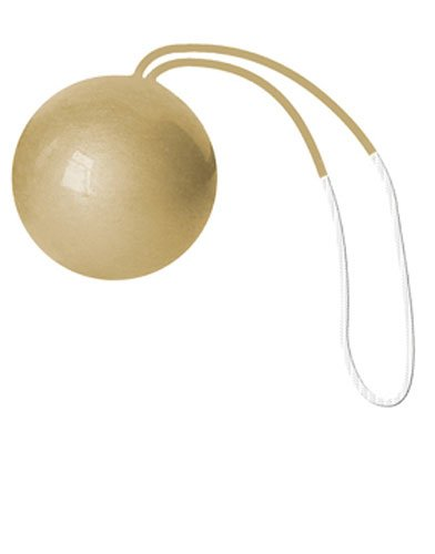 Joydivision Joyballs single de Luxe - gold-metallic