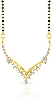 Malabar Gold and Diamonds Women's 22ct Yellow Gold Tanmaniya - NZ