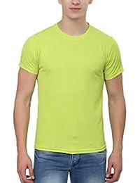 Trendy Trotters Regular Fit Round Neck Tshirt