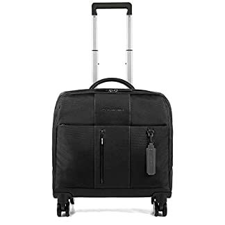 Piquadro Rolling computer bag Brief 15.0
