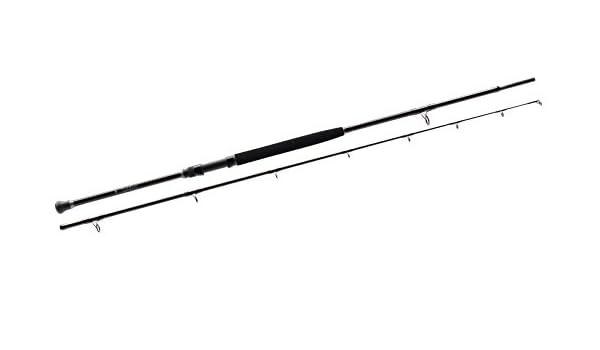 Gr/ö/ße 8 ft//20-30 lb Schwarz ABU GARCIA Rocket Surf Combo