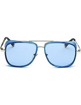 New Designer Brand Retro Party Steampunk Sunglasses Unisex Steampunk Men / Women Glasses UV400