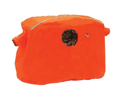 Vango Storm Shelter 200 - Orange