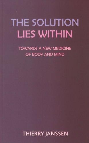 Solution Lies Within por Thierry Janssen