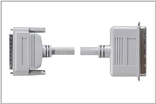 SCSI Kabel HD 68 St. (Schraub) auf CX 50 St, 0,5m -