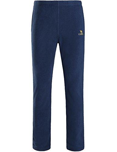 CAMEL CROWN Pantalones de Forro Polar para Mujeres Pantalones de Entrenamiento con Alto Elástico Cinturón Largos Pantalones Deportivos para Gimnasio, Deportes, Jogging, Correr, Yoga