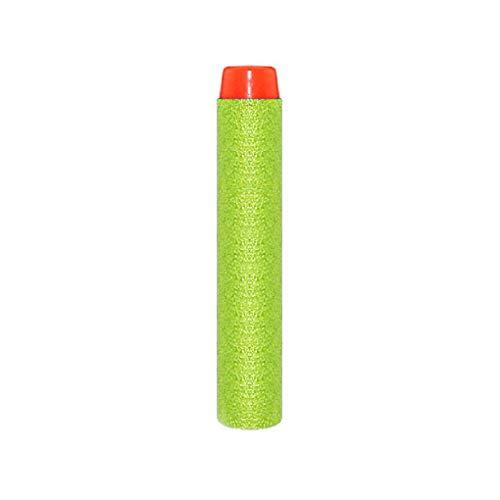 Coddington 100pcs 7.2cm Refill Schaum Darts Für Nerf N-Strike Elite Series Blasters Bullets