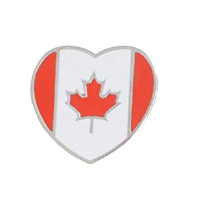 Aisoway Country Flag Map Brosche Emaille-Abzeichen Stripes Kragen Revers Pin für Mantel Descoration