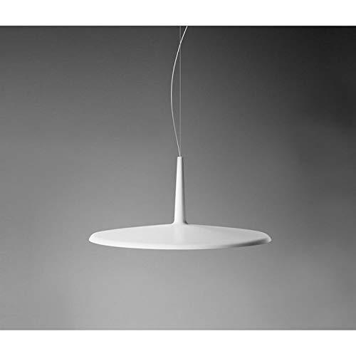 vibia-lámpara Colgante vibia skan D 60-Blanco