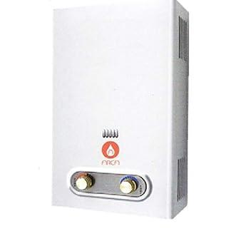 Htw – Calentador gas automático easy 10gn