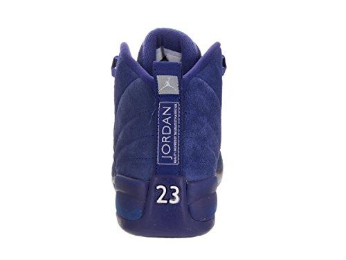 Nike 153265400, espadrilles de basketball garçon deep royal blue,  whitemetallic Vue Rabais Populaire Vente Vue Jeu Cantine Jeu Wiki Remise  Cest