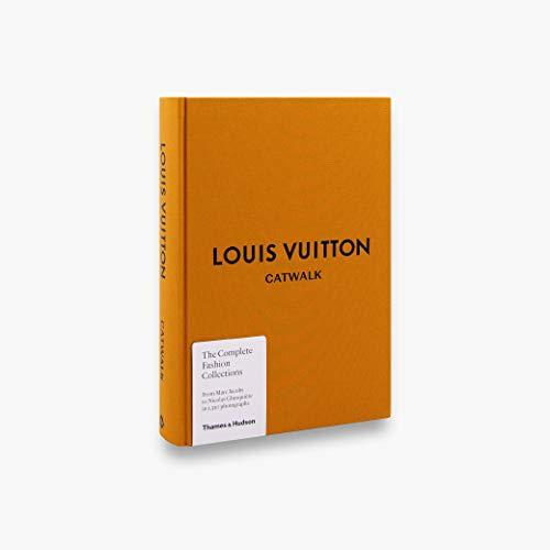 Kostüm Louis - Louis Vuitton Catwalk: The Complete Fashion Collections