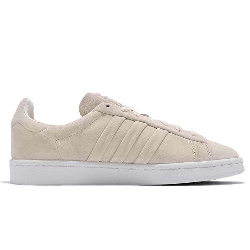 CAMPUS STITCH AND TURN - Sneaker low - chalk white/footwear white Rabatt Modische Ti4hB9PiW