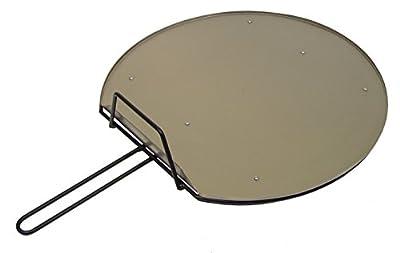 Imex der Fuchs 70877Bügeleisen Rund, Durchmesser 70cm