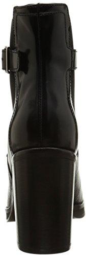 JONAK 264-delfim Damen Stiefel & Stiefeletten Schwarz - Noir (Polido/Noir)