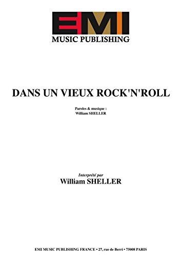 DANS UN VIEUX ROCK'N'ROLL