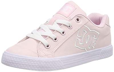 DC Shoes Damen Tonik Tx Skateboardschuhe
