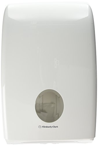 aquarius-6945-folded-hand-towel-dispenser-interleaved-white
