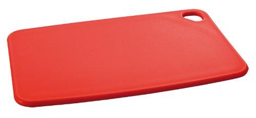 """Scanpan Spectrum Planche à découper Rouge 39 x 26cm,""""__ A CREER"""","""