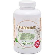 Naturlider Colagenlider Colágeno Hidrolizado - 180 Cápsulas