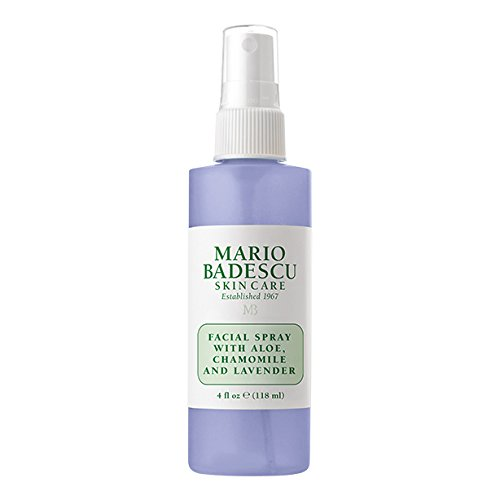 Mario Badescu Facial Spray With Aloe, Chamomile