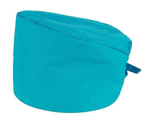 Unisex atmungsaktiv Baumwolle Scrub Cap, Einheitsgröße passt [E] (Benutzerdefinierte Caps Hüte,)