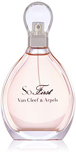Van Cleef & Arpels So First 100ml Eau de parfum Spray