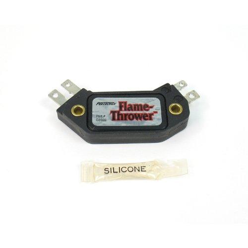 PerTronix D2000 Flame-Thrower HEI GM 4 Pin Module by Pertronix