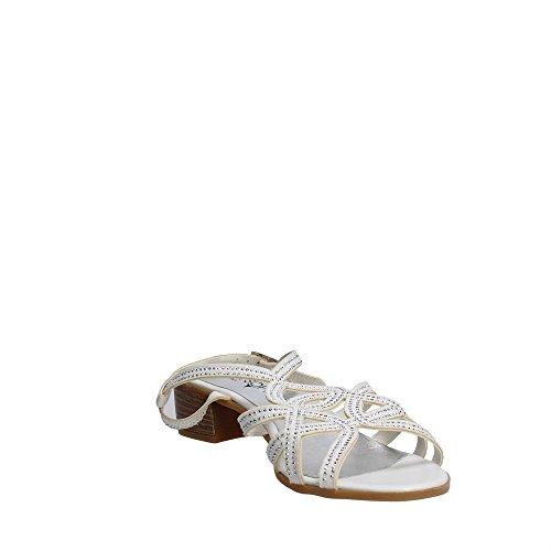 Cinzia Soft IZ77500 001 Sandalo Donna Bianco
