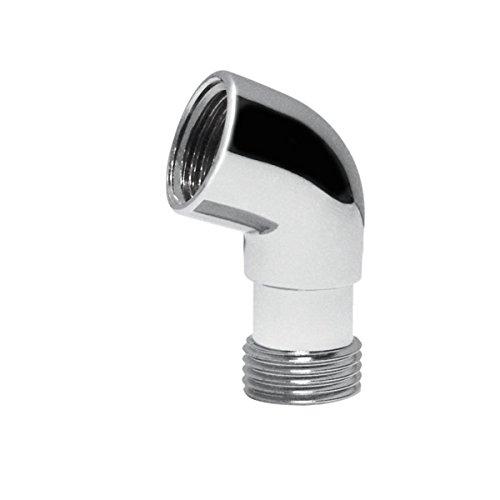 Electro DH m94226 – Coude douche ABS chromé