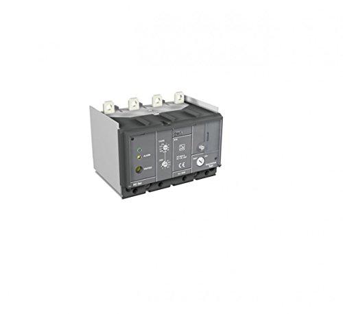 Preisvergleich Produktbild ABB SACE 1SDA067125R0001 Fehlerstromauslöser Leistungsschalter Tmax XT1 4-polig