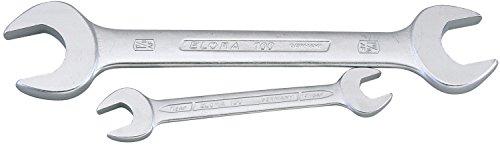Draper 01383 5/16 X 3/8 Long Elora Imperial Double Open End Spanner