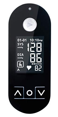 Maisense Freescan - Blutdruck messen ohne Manschette, Präzise Blutdruckwerte, Überwachung von Herz-Kreislauf-Gesundheit, Blutdruckmessgerät