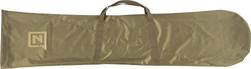 Nitro light sack 165'20 - borsa da snowboard leaf, 165 cm