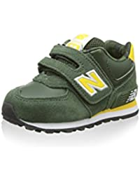 New Balance Zapatillas KV396NOI Negro EU 27.5 A7pudOv1