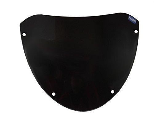 HMParts Pocket /Rocket /Bike / Mini Moto Windschild NEU! T1 schwarz