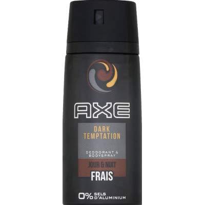 Axe Dark Temptation Desodorante - 150 ml