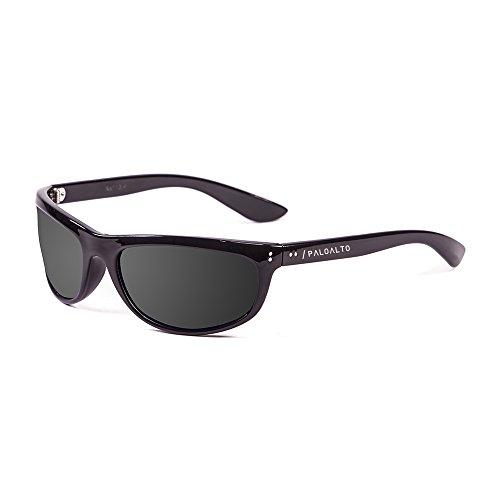 Paloalto Sunglasses tayrona Sonnenbrille Unisex Erwachsene, schwarz matt